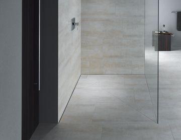 Illbruck Poresta Shower Drain Shower Tray Wet Room Shower