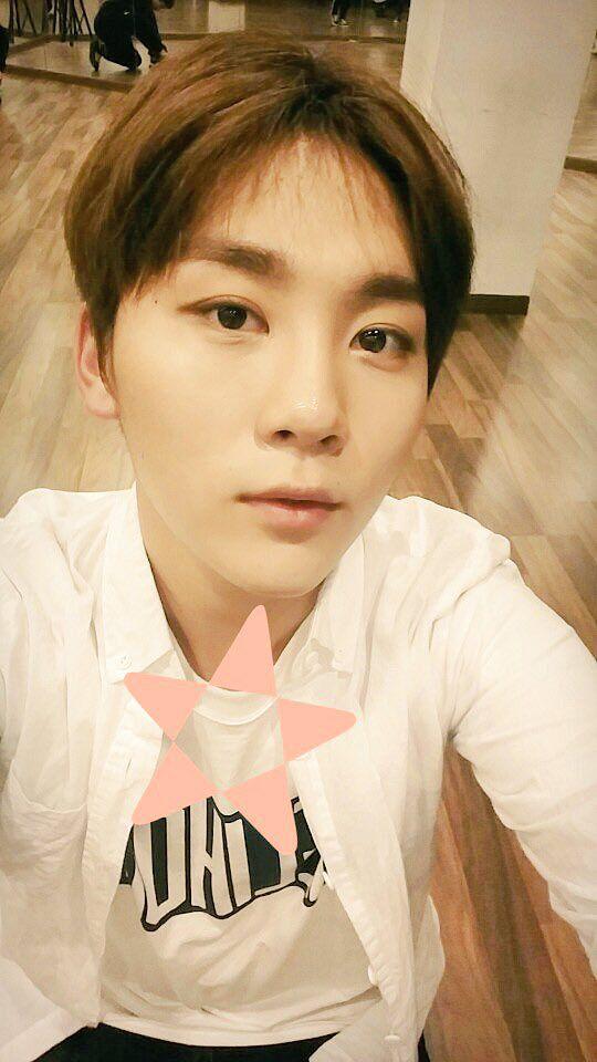 Seungkwan!!!! ❤️