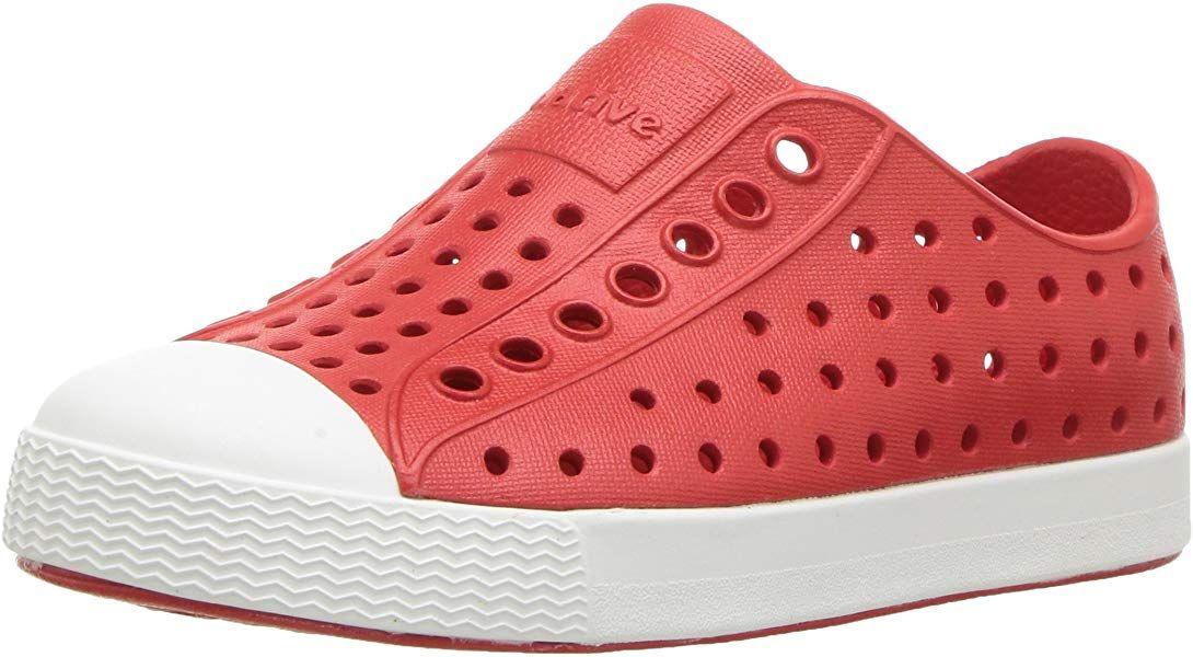 Kids Water Shoes Jefferson Proof Shoes Regatta Blue//Shell White 5 Medium US