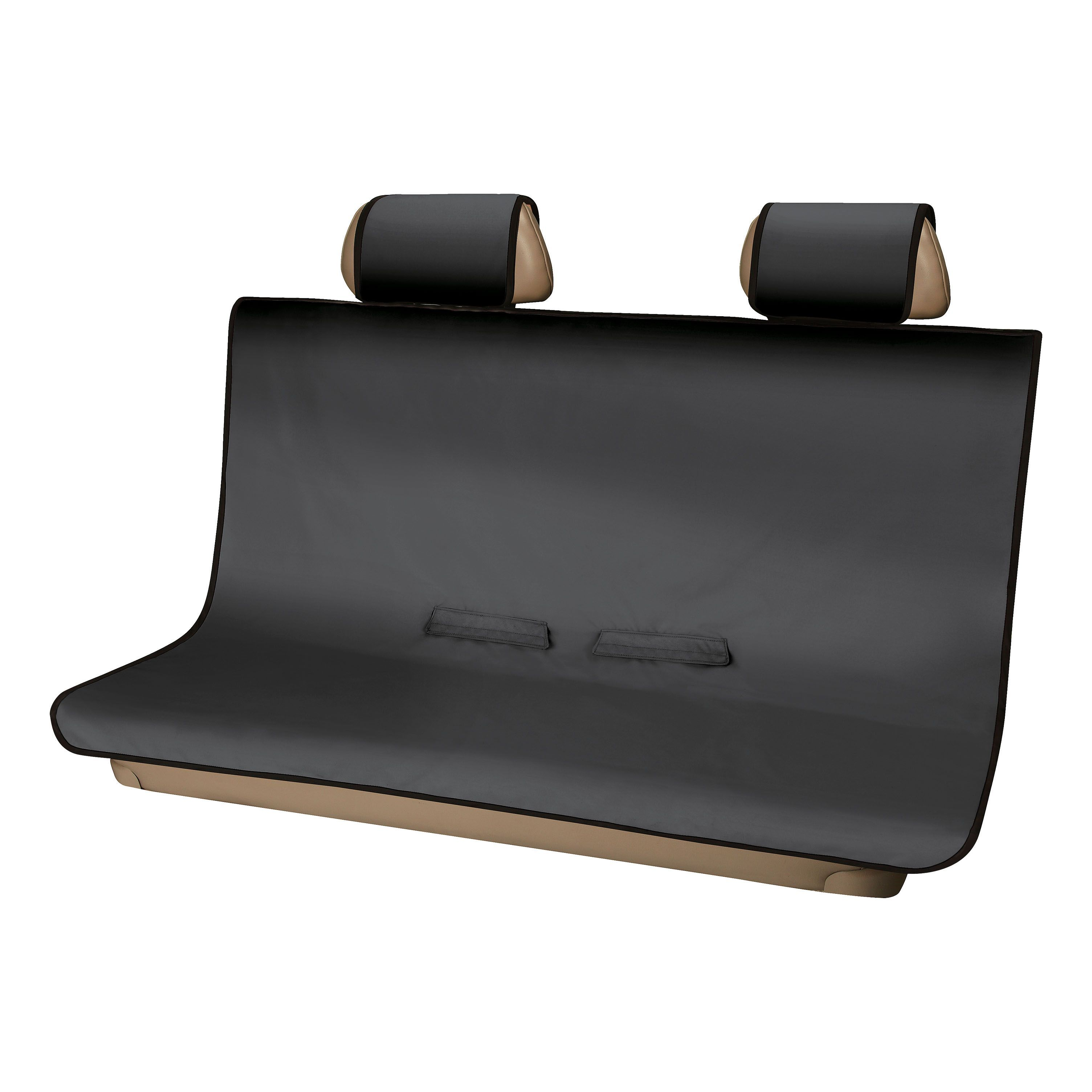 Aries Seat Defender Bench Seat Cover Black Bench Seat Covers