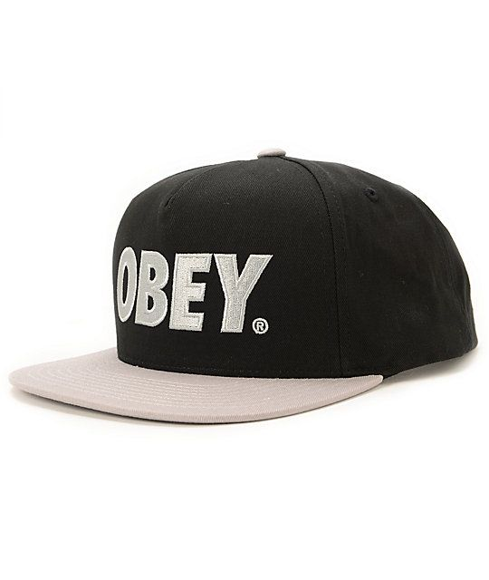 Obey Snapback Obey Shirt My Type Of Style Pinterest Outfits 7d90ec1dacd6