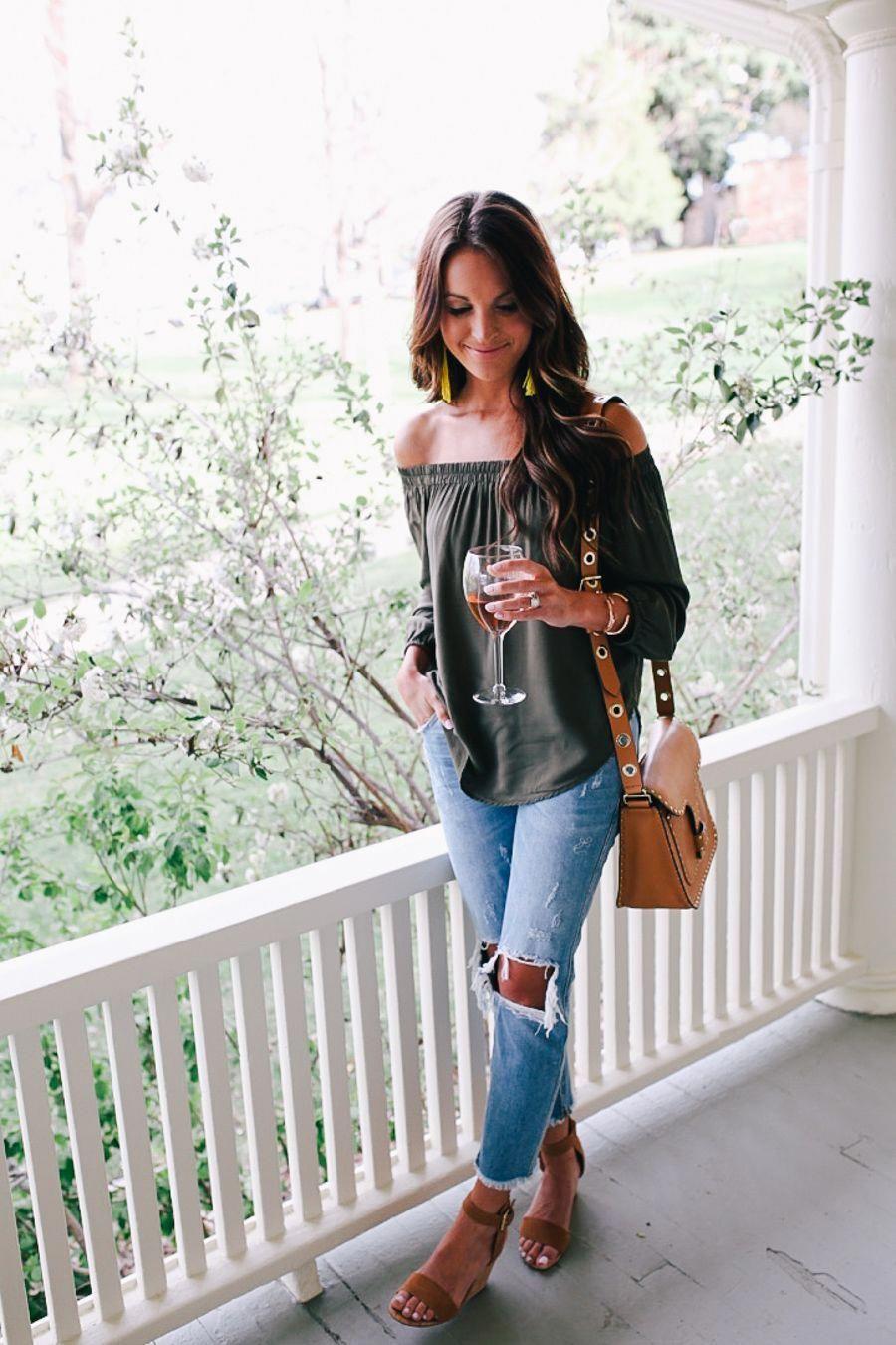 Top 30s spring outfits women #30sspringoutfitswomen