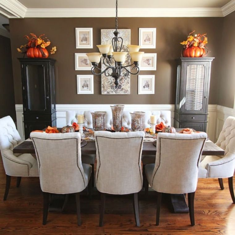 Have you been waiting for the right occasion to re-design your dining space? Thanksgiving is it! Decorilla offers full dining room re-designs from only $395. Best of all with trade discounts of 15%-25% from places like Pottery Barn, West Elm, Wayfair and many more favorite brands,  Decorilla's professional design pays for itself! Using the interactive guide, you answer a few questions about your style, requirements, and budget along with photos of your dining room. Then the design team gets…