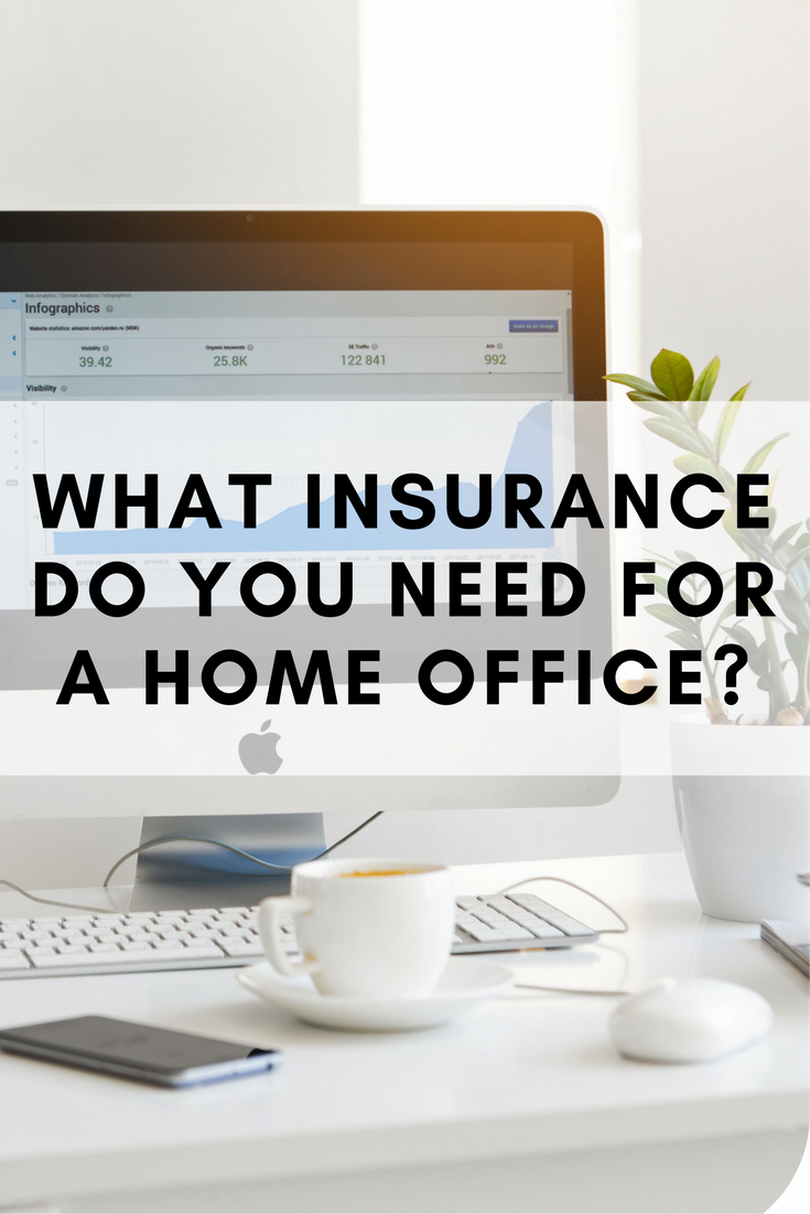 What Insurance Do You Need For A Home Office Commercial