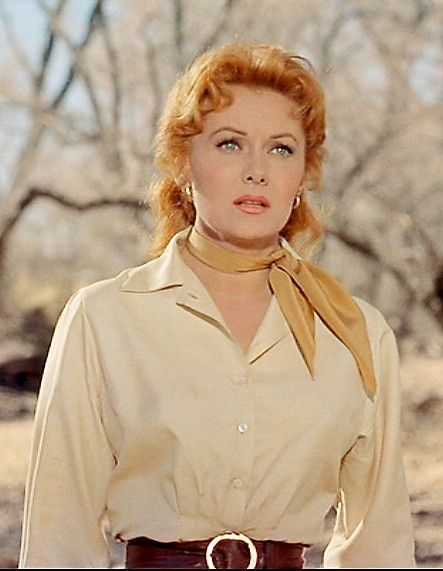 Image result for rhonda fleming ok corral