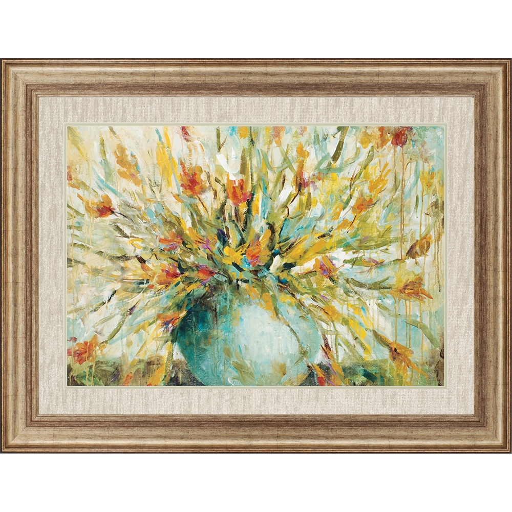 Paragon - Grande Bouquet 35H x 46W #1600 | Noreen\'s Client Board ...