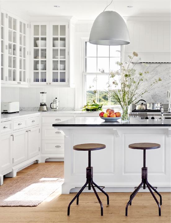 Portobello Design: Nantucket Dreaming: Designer Victoria Hagan's New England Charmer