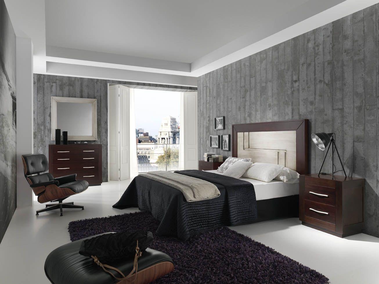Pin de marcelo alvares en dise o varios dormitorio de - Diseno de habitaciones modernas ...