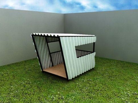 Modern Dog House Design In The DOG HOUSE Pinterest Modern