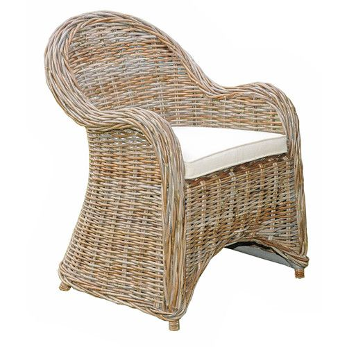 101 Beach House Must Haves: Jeffan Isola Arm Chair | $1,238 For A Set