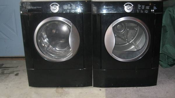 $450 for both | Washing machine, Home appliances, Laundry ...