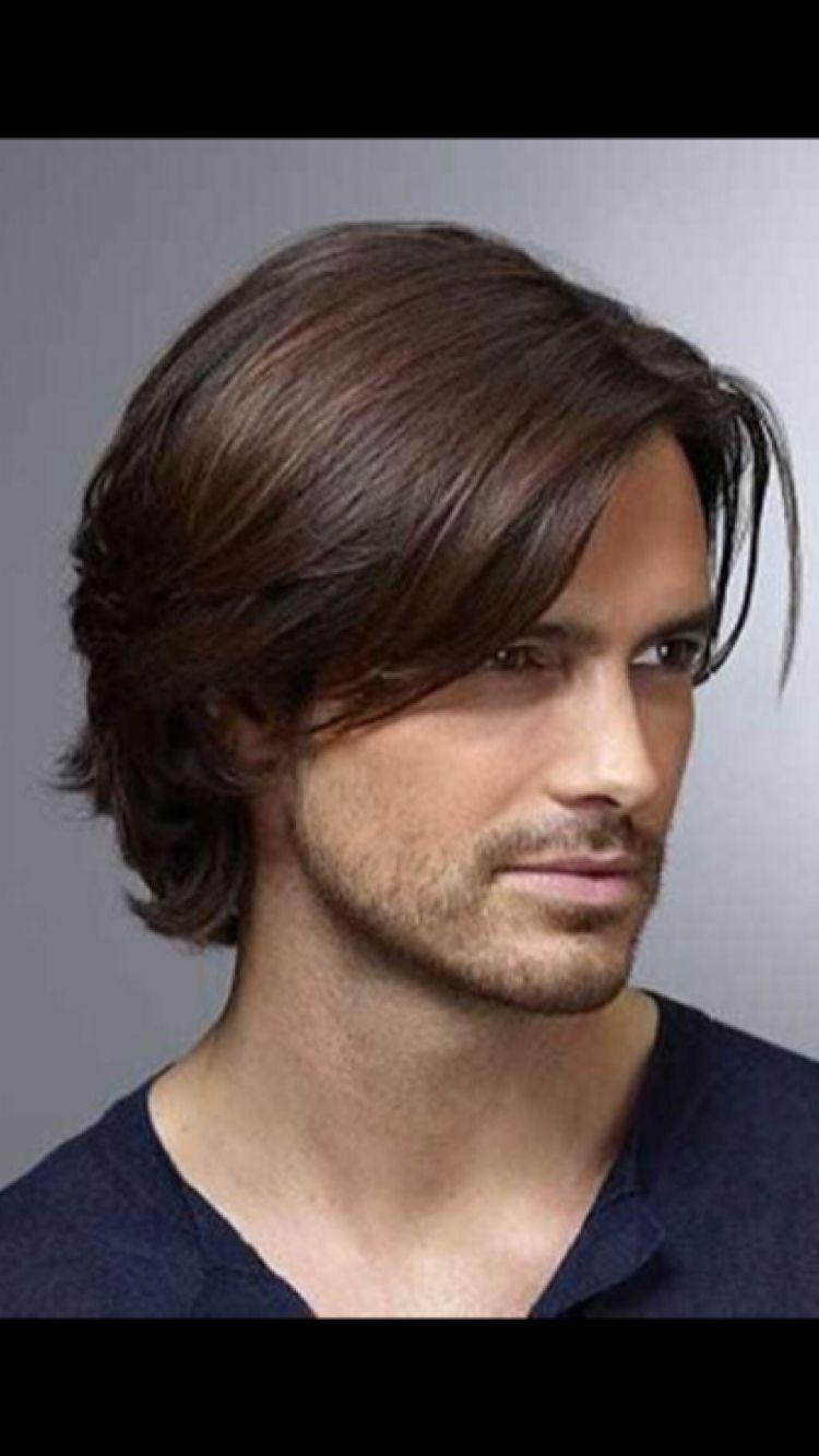 2018 haircut for men pin by bradley deblanc on hair  pinterest