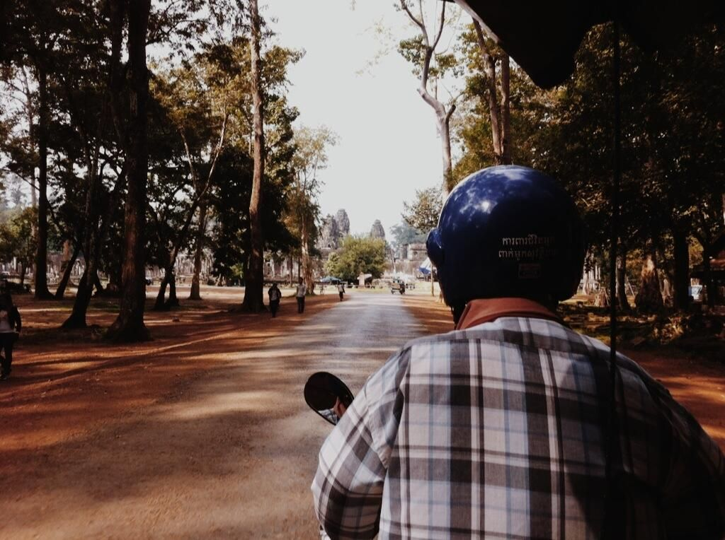 Cambodia, #vscocam #Angkor