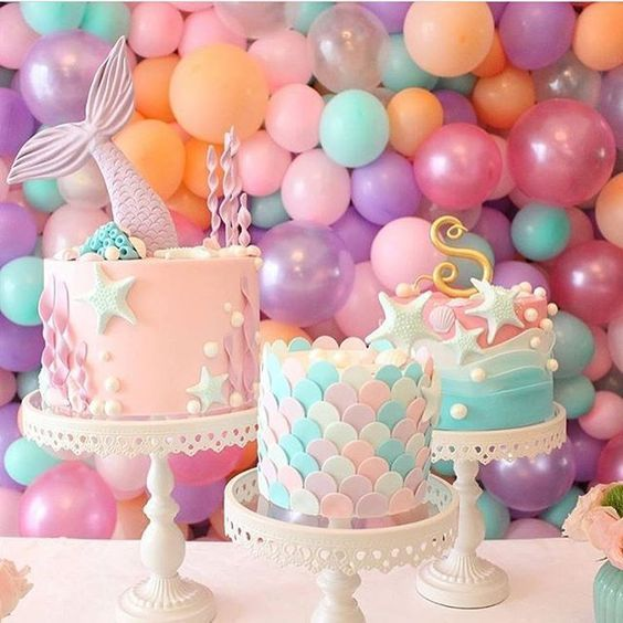 Birthday Cake Ideas Your Kids Desire For The Party Mesa