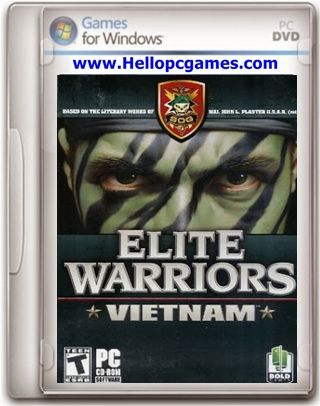 Elite Warriors Vietnam Game Free Download Full Version For Pc