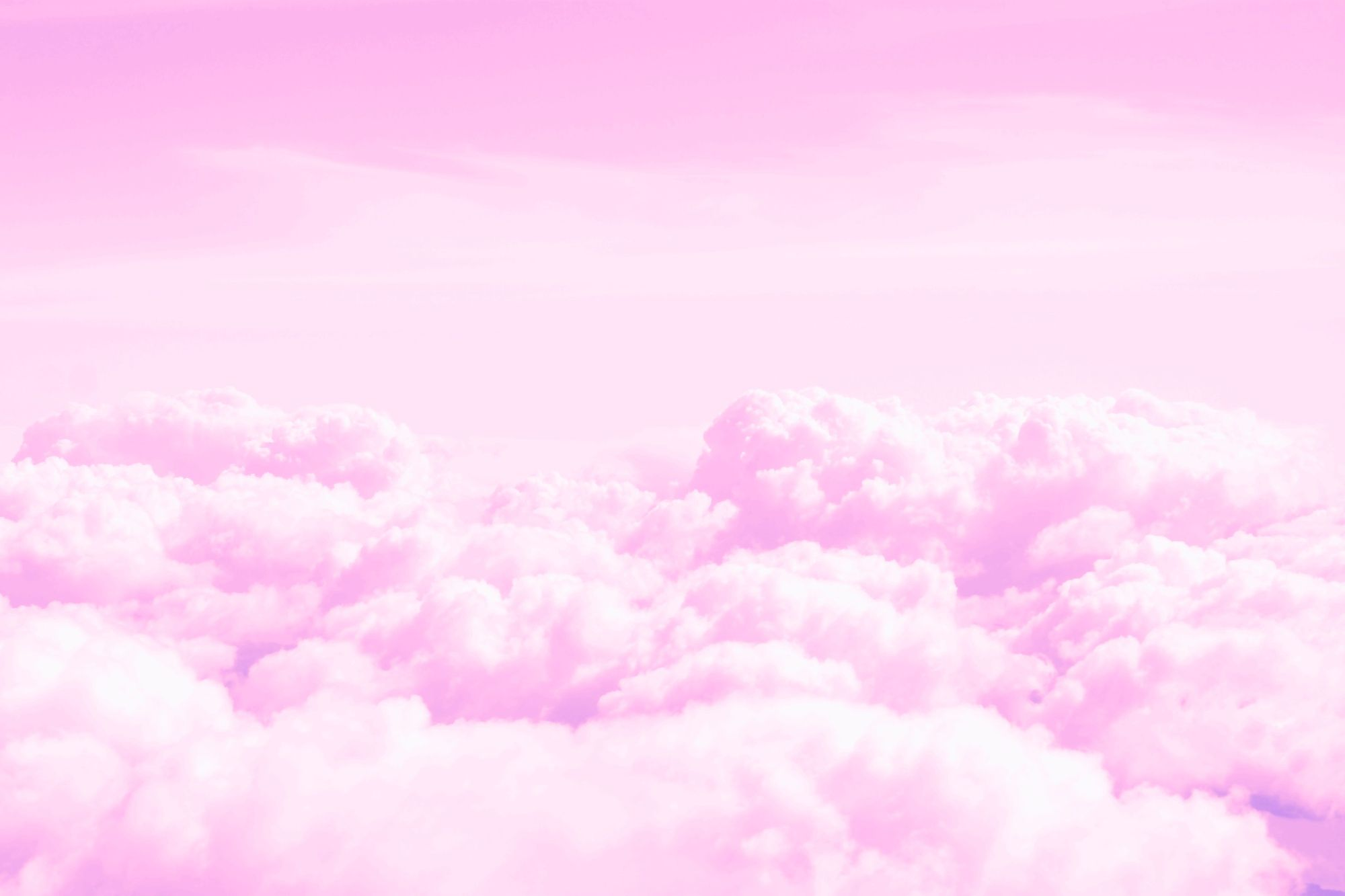 Wallpaper Pastel Pink Clouds Sky Aesthetics Pink Clouds Sky Pastel Clouds Pastel Sky