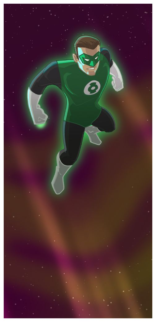 the green lantern by jimmymcwicked   Dc comics, Green ...