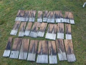 Best 25 Antique Reclaimed Salvage Barn Wood Cedar Shingles Lot 400 x 300