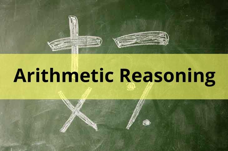 Start Preparing Now With Our Asvab Arithmetic Reasoning Test Study