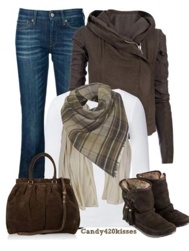 Pin by Claudia Rojas on Outfits | Fashionista trend ...