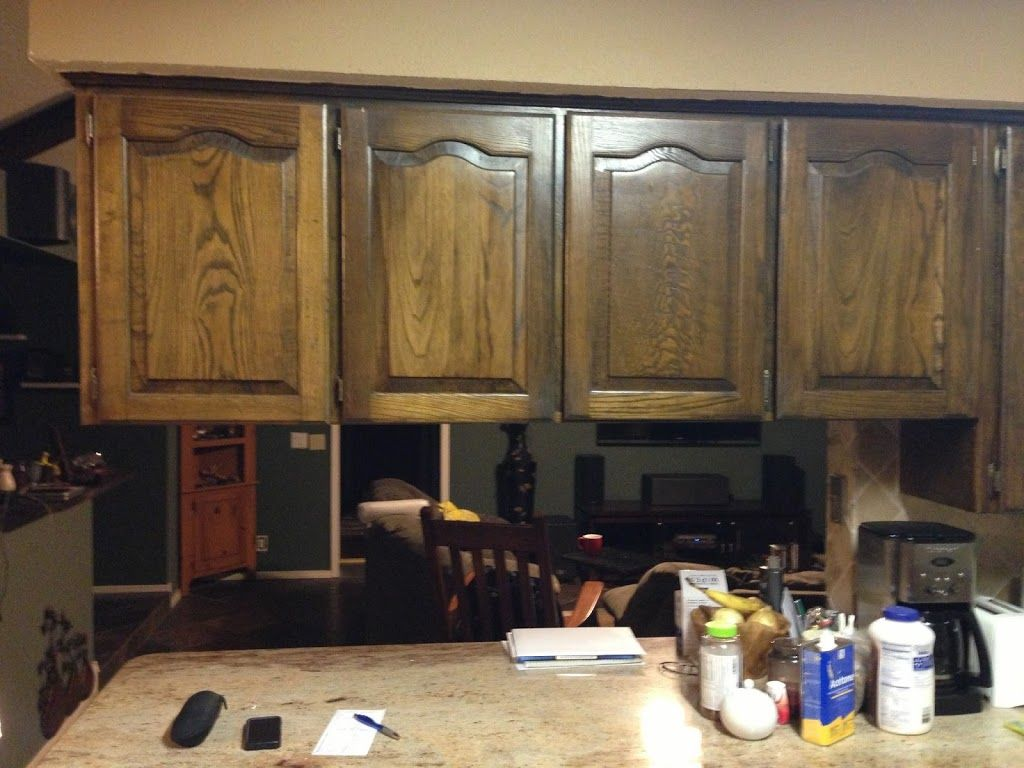 Using chalk paint to refinish kitchen cabinets wilker dous diy i