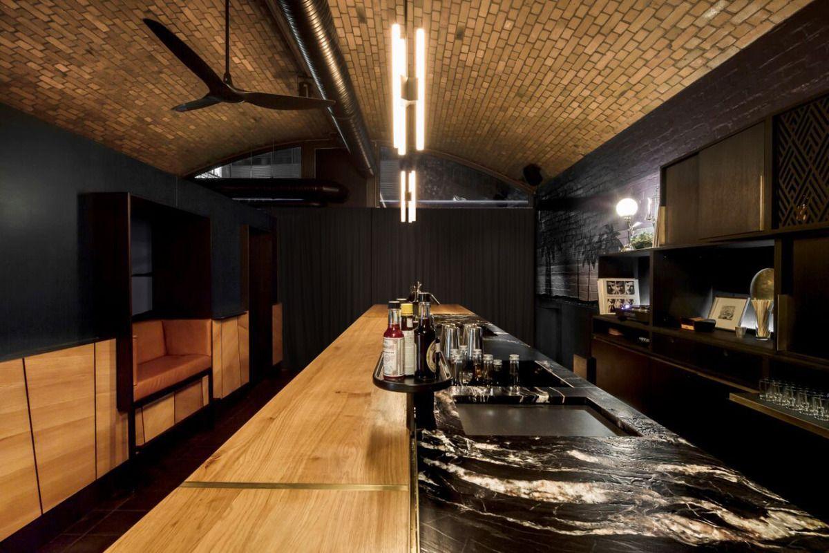 Hidden Fortress Design Studio Berlin Interior Design For