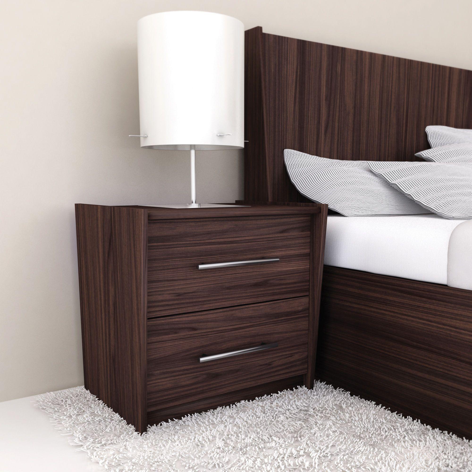 dcor design laurel nightstand in ebony pecan. dcor design laurel nightstand in ebony pecan  wishlist