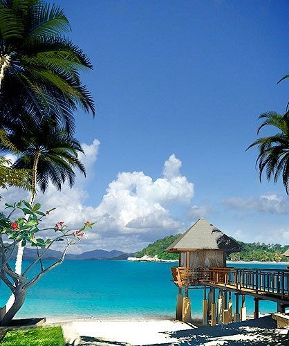 Malaysia Beaches: The Capital Of North Borneo Is