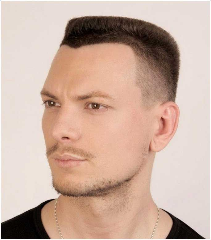 Frisuren Männer Mit Wenig Haaren Frisuren Haaren Manner Wenig