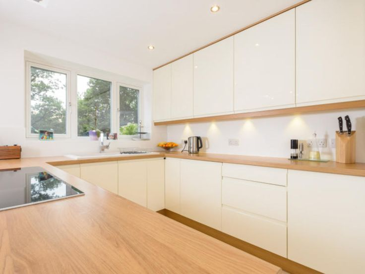 awesome Idée relooking cuisine - MODULAR KITCHEN PROJECTS  LIVE