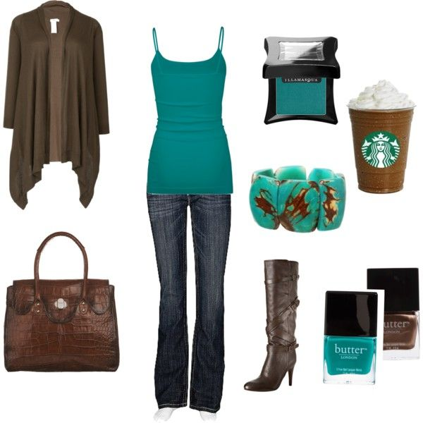 """""""Untitled #44"""" by chelseawate on Polyvore"""