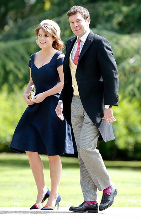 Princess Eugenie Wedding Televised.Princess Eugenie And Jack Brooksbank Wedding To Be Televised Get