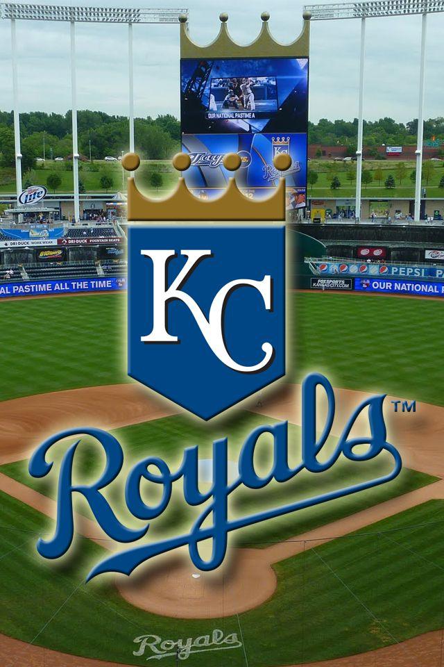 Kc Royals Iphone Wallpaper Kc Royals Royal Wallpaper Kansas City Royals