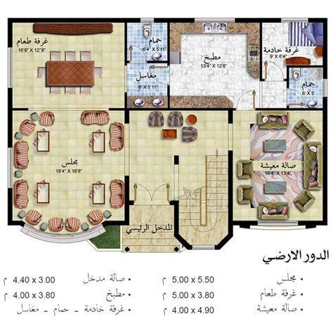 Villa 327 Gf House Design Pictures House Layout Plans House Plans