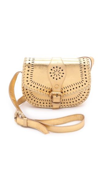 Cleobella Cantina Medium Bag.