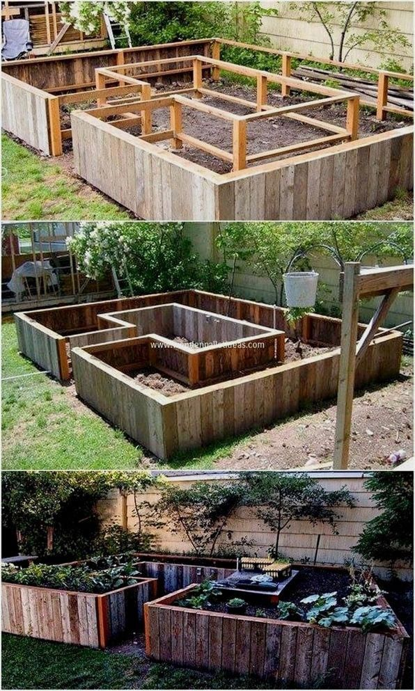 #garden rose arch, easy #garden boxes diy school, # ...