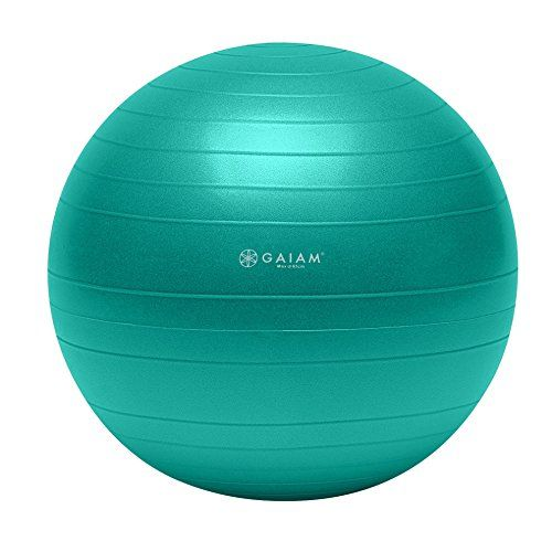 Balance Ball For Weight Loss: Pin By Terri Sharp On Exercise