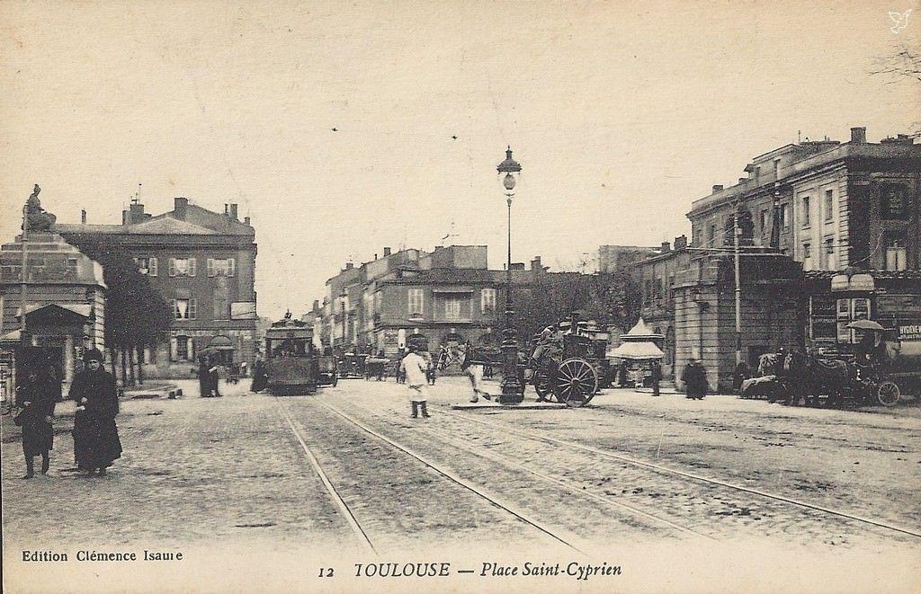 Resultat De Recherche D Images Pour Toulouse Vieilles Photos Archives Toulouse Toulouse Vieilles Photos Et Vieux