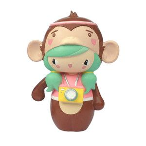 Puppe BFF Bessie, 13,50€, jetzt auf Fab.