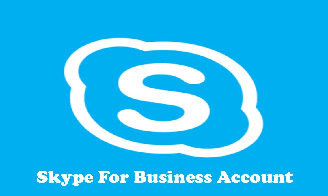 Skype For Business Account - Skype for Business Online