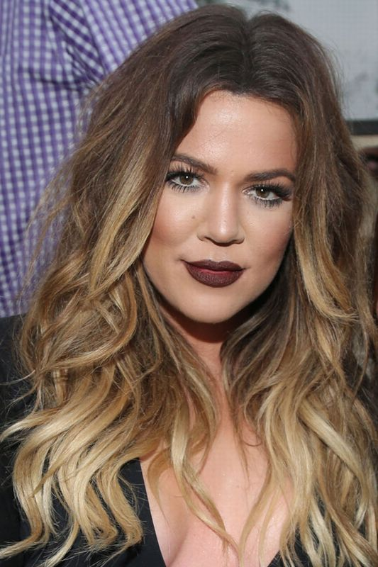 Marvelous 1000 Images About Fav 2015 Celeb Hairstyles On Pinterest Hairstyle Inspiration Daily Dogsangcom