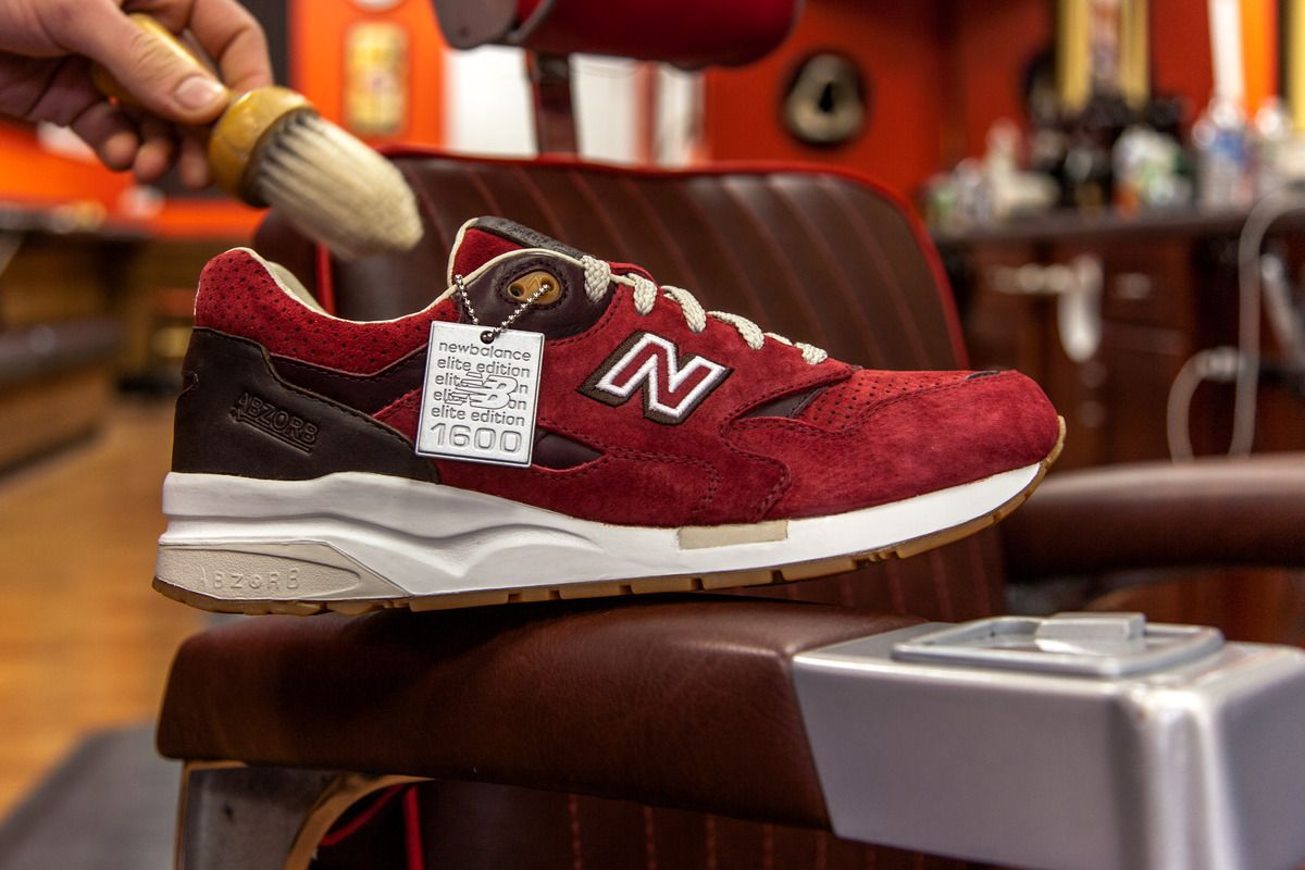 New Balance 1600 salon