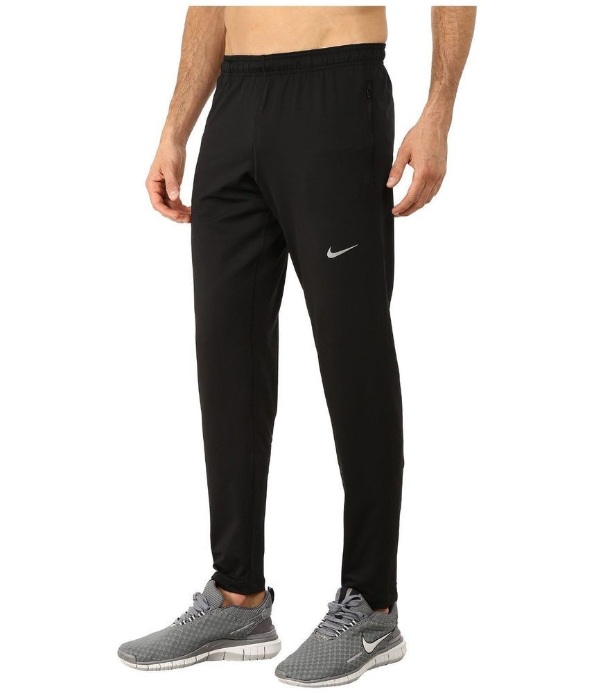e51143441ec4 Nike Dry OTC 65 Black Dri-Fit Running Pants - 905062 010 - Men s M Training  Pant (eBay Link)