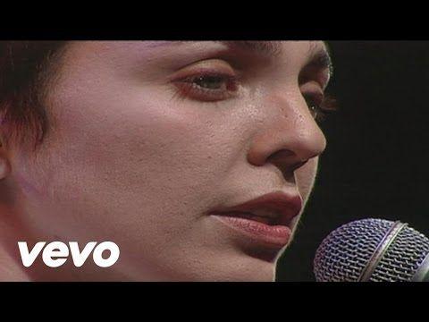 Adriana Calcanhotto - Mentiras - YouTube
