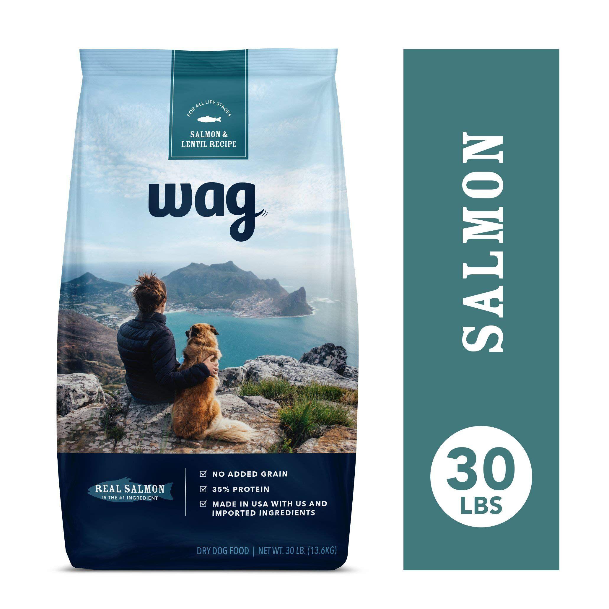 Wag Amazon Brand Dry Dog Food Dry Dog Food Best Dog Food Dog