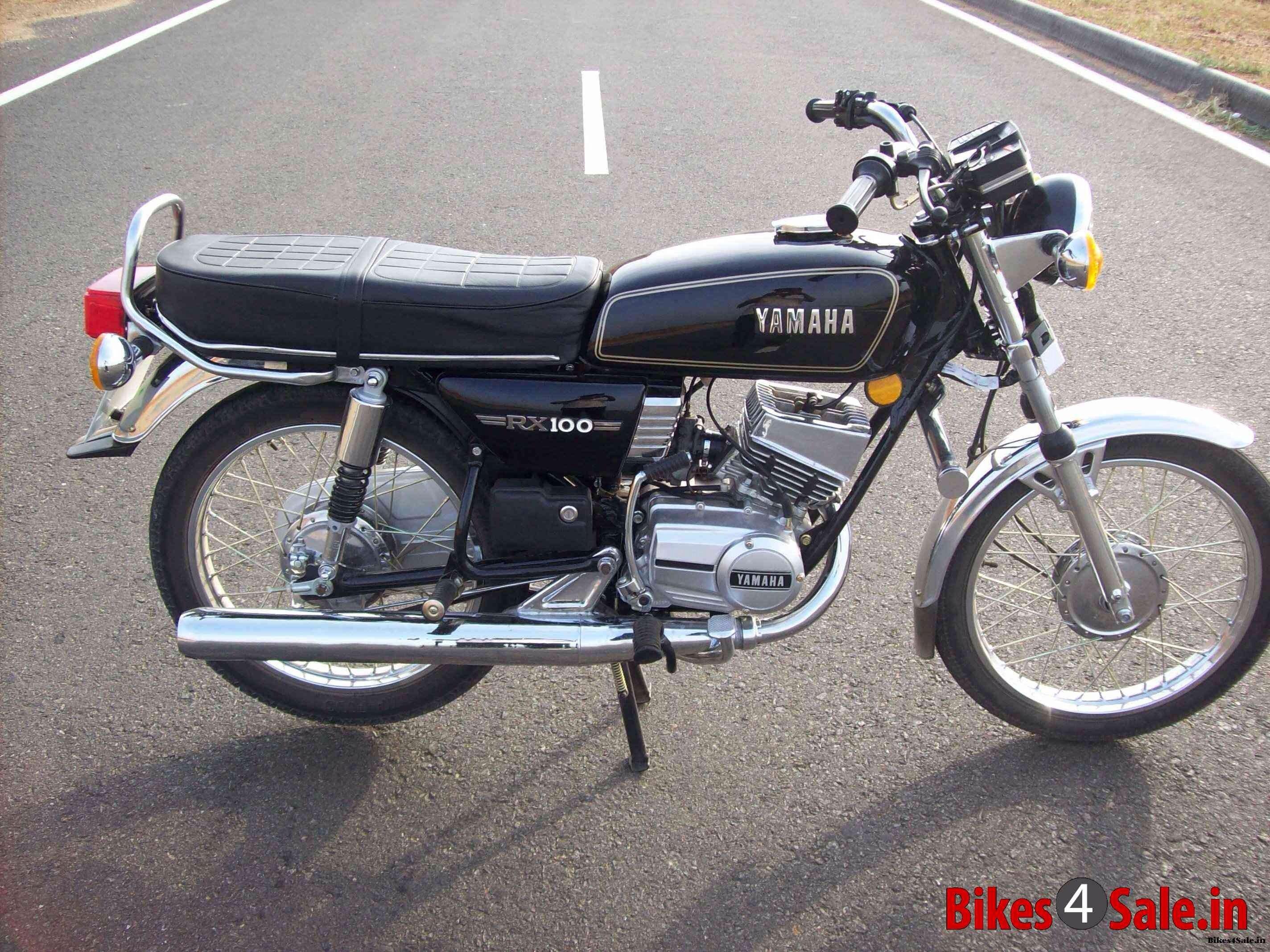 Perfect Example Yamaha Rx100 Yamaha Hd Images