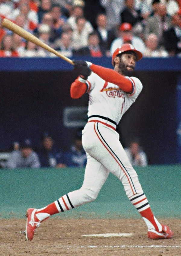 Photo of Oct. 14, 1985: Ozzie Smith's 3,000-to-1 shot | St. Louis Cardinals