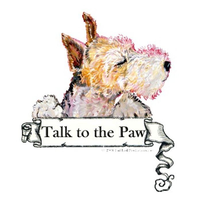 Fox Terrier Attitude Dog   Foxterrier [wire fox terrier]   Pinterest