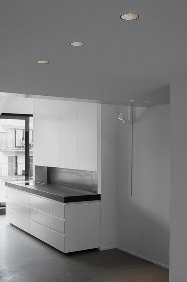 Spotlights | Recessed ceiling lights | Aplis in-Line | Kreon. Check ...