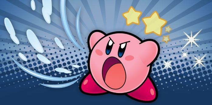 Kirby Coloring Pages   Best Free Coloring Pages.com The ever popular ...